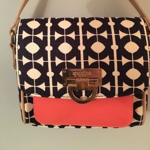 spartina 449 Handbags - Spartina Crossbody Bag