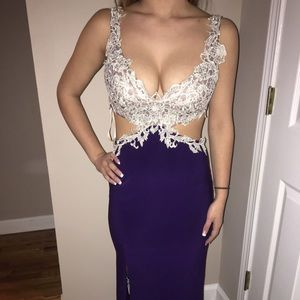 La Femme Dresses & Skirts - Bought two prom dresses and couldn't wear both