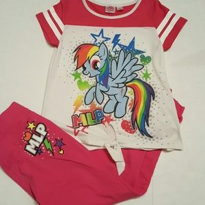 My Little Pony Other - My Little Pony Sweats