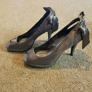 Charlotte Russe Shoes - Charlotte Russe Heels - 10