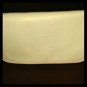 Givenchy Handbags - Givenchy Parfums Purse