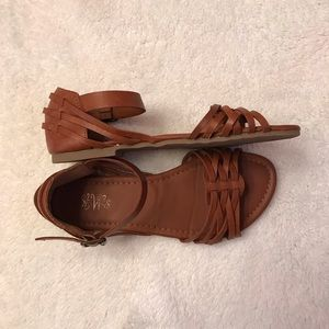 Stevies Other - Girl sandals
