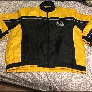 NFL Jackets & Blazers - NFL Pittsburgh Steelers XXL jacket