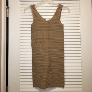 Dresses & Skirts - 🔥Taupe slim fit mini cocktail dress🔥
