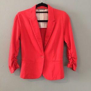 Olivia Moon Jackets & Blazers - Olivia Moon Knit Blazer