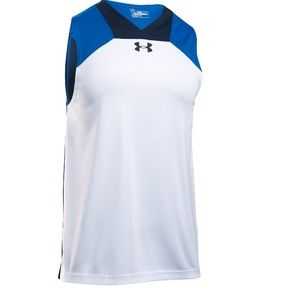 Under Armour Other - Under Armour Men's UA Select Tank Top