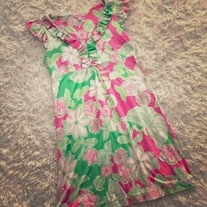Lilly Pulitzer Dresses & Skirts - 🌺Lilly Pulitzer Clare Silk Jersey Dres🌺