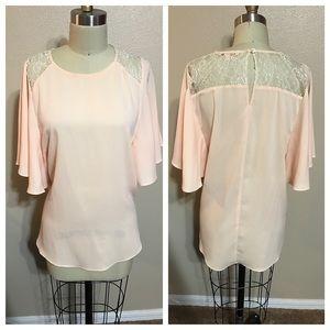 Gibson Tops - Beautiful blouse