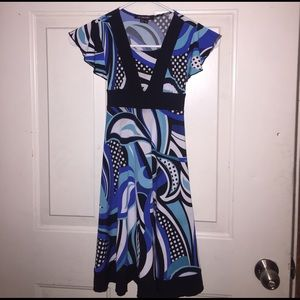 My Michelle Other - Girl's Summery Dress, size 10
