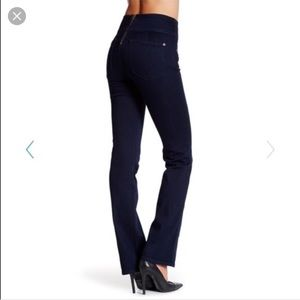 SPANX Denim - SPANX The signature waist slim boot jean