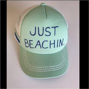 Roxy Accessories - Just Beachin Hat🏖
