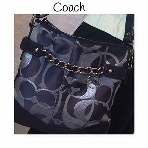 Coach Handbags - Authentic Coach bag! NWOT!