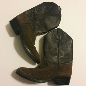 masterson boot co