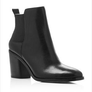 Pour la Victoire Shoes - Pour la Victoire Willux Booties