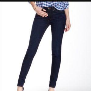 SPANX Denim - SPANX The Slim-X Skinny Jean