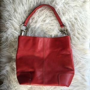 HPnice red bag