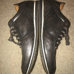 Magnanni Other - Magnanni Sahara leather Sneaker size 15