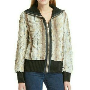 Chupchick  Jackets & Blazers - SALE!  Faux fur Jacket