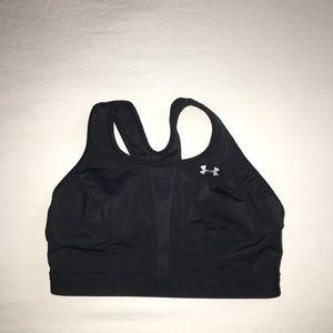 Under Armour Other - Black under amour sport bra