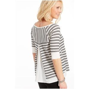 Sanctuary Tops - Sanctuary Striped Top