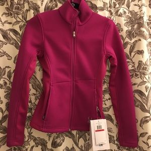 Spyder Jackets & Blazers - Spyder athletic jacket