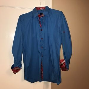 Jared Lang Other - Jared Lang men's dress shirt