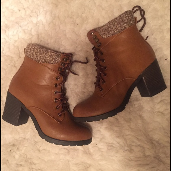 Charlotte Russe Shoes - Great Boots