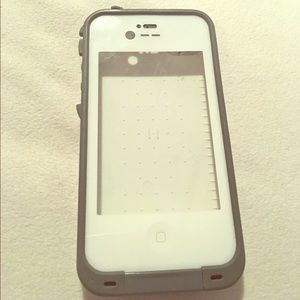 LifeProof Accessories - iPhone 4 authentic life proof case