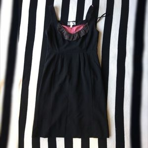 Anthropologie Dresses & Skirts - Moulinette Soeurs Anthropologie Dress LBD Sz 0
