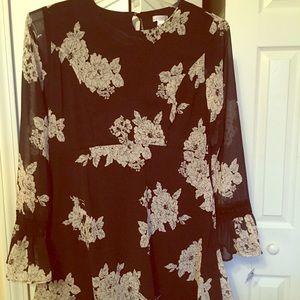 Exhilaration  Dresses & Skirts - Pretty Exhilaration by Target dress size L