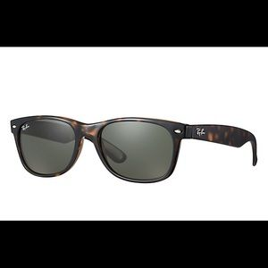 Ray-Ban Accessories - Ray ban Wayfarers Authentic 52mm