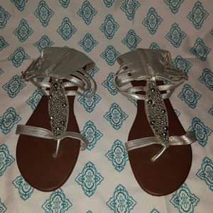 385 fifth Shoes - 385 fifth sandals