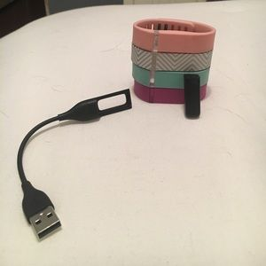 Accessories - Fitbit
