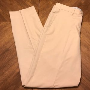 Bone Vitale Barberis Canonico 120s dress pants 36