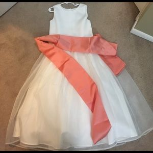 Us Angels Other - Flower Girl Dress Size 12
