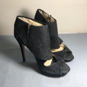 alexandre birman  Shoes - Alexandre Birman zippy heels 👠❤️👠❤️👠