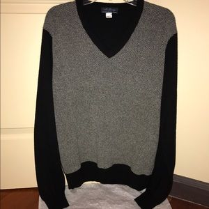 Ballantyne Other - Men's McGeorge 100% Cashmere sweater NEW