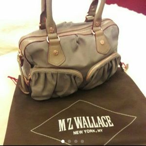 MZ Wallace Handbags - Mz Wallace Bag