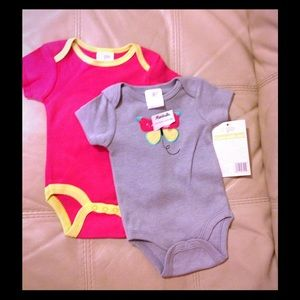 Baby Gear Other - Baby Gear onesies