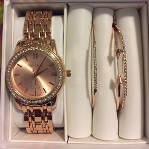 Accessories - Watch accessory set