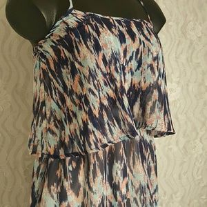 Aeropostal Haulter Dress