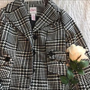 Jackets & Blazers - Pea Coat / Jacket