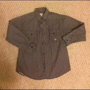 Roper Other - BOYS BUTTON DOWN SHIRT