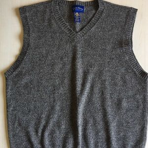 Club Room Other - Club Room by Charter Club Sweater Vest