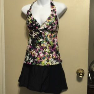 ASSETS by Sara Blakely Other - Love Your Assets Spanx 2 piece swim set (NWOT)