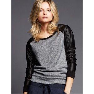 Victoria's Secret 'The Supermodel' Sweatshirt, XS