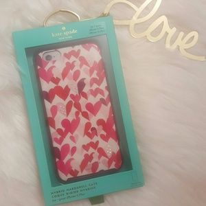 kate spade Accessories - NIB*Kate Spade iPhone 6 plus Hardshell Case*