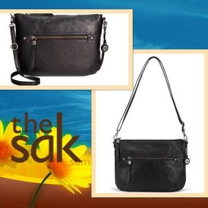 The Sak Handbags - THE SAK Oleta Leather Crossbody Purse