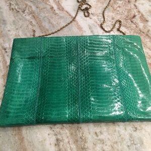 Lord & Taylor Handbags - Lord & Taylor clutch bag