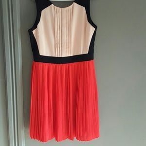 Greylin Dresses & Skirts - Nordstrom: Greylin Color Block Dress Size Large